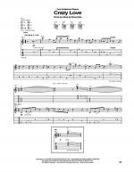 Crazy Love Sheet Music