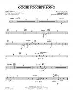Oogie Boogie's Song (from The Nightmare Before Christmas) - Percussion 2 Sheet Music