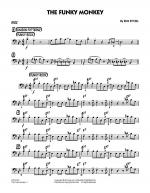 The Funky Monkey - Bass Sheet Music