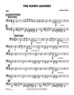 The Funky Monkey - Tuba Sheet Music