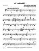 Hey Pocky Way - Baritone Sax Sheet Music