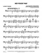 Hey Pocky Way - Alternate Trombone Sheet Music
