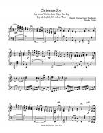 Christmas Joy! Sheet Music