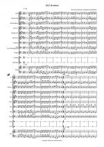 1812 Overture for School Wind Band Sheet Music