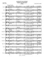 March Majestic Sheet Music