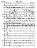 Swan Lake - Final Scene Sheet Music