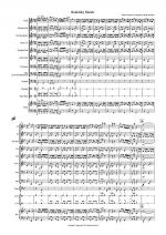 Radetzky March for School Concert Band Sheet Music