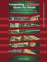 Compatible Christmas Duets for Winds Sheet Music
