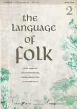 The Language of Folk, Book 2 Sheet Music